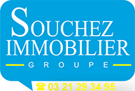 Logo Real Estate Agency Souchez Immobilier Group